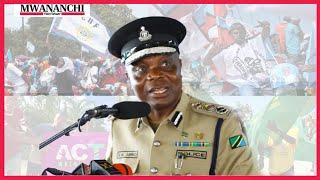 Jaji Mutungi: Kumbe wakati mwingine Polisi wana nia njema