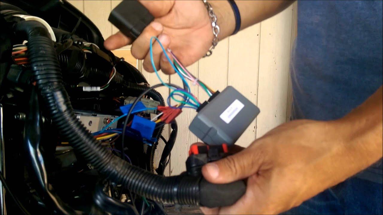 Pretty Harley Wiring Harness Diagram Ideas - Electrical System Block ...