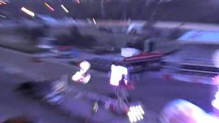 Calgary Stampede( Canada:  july 2010)-The biggest  Fun show on earth..