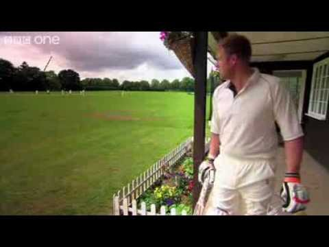 Can Cloud Affect Your Ball Swing? - The Great British Weather - Episode 3 - BBC One