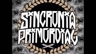 14 - Sincronia Primordial - Meu Caminho eu mesmo traço [Prod. The Dozze]