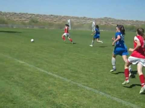 GU15 NWN Score Against Oregon