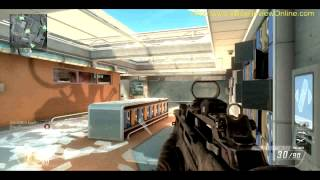 Call of Duty Black Ops 2 KILL CONFIRMED GRIND Multiplayer BO2 gameplay Inspired by theRadBrad