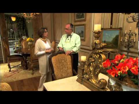 For Your Home by Vicki Payne Episode 2602 -- Finding Your Style