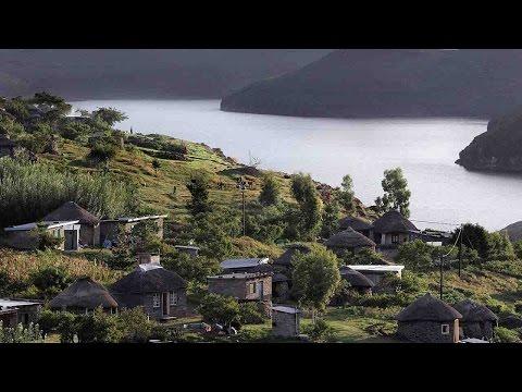 Lesotho a new popular destination for nature tourists