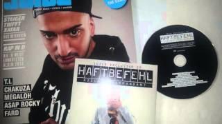 Haftbefehl Ft. Veysel,Celo & Abdi - Rotterdam