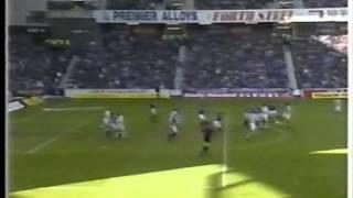 Rangers v Celtic 12/4/98