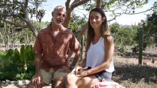 "The ""Be in the Now"" Experience! (Paradise Raw Vegan Yoga Retreat)"