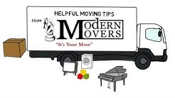 Helpful moving tips from a Florida moving company