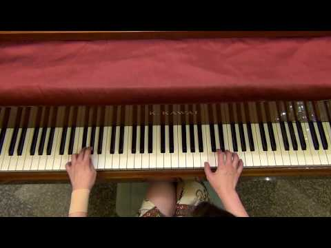 Angels We Have Heard in High (Traditional English Melody) Arr. by Martha Mier
