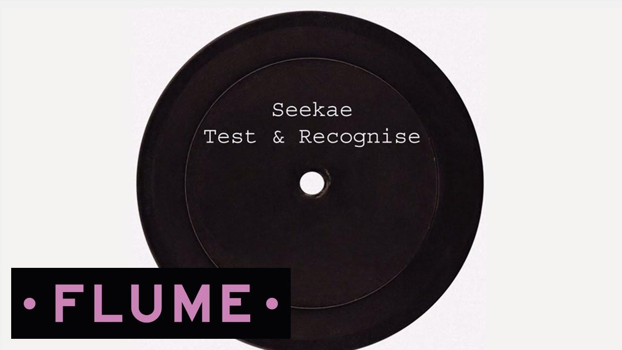 Download Seekae - Test & Recognise (Flume Re-Work)