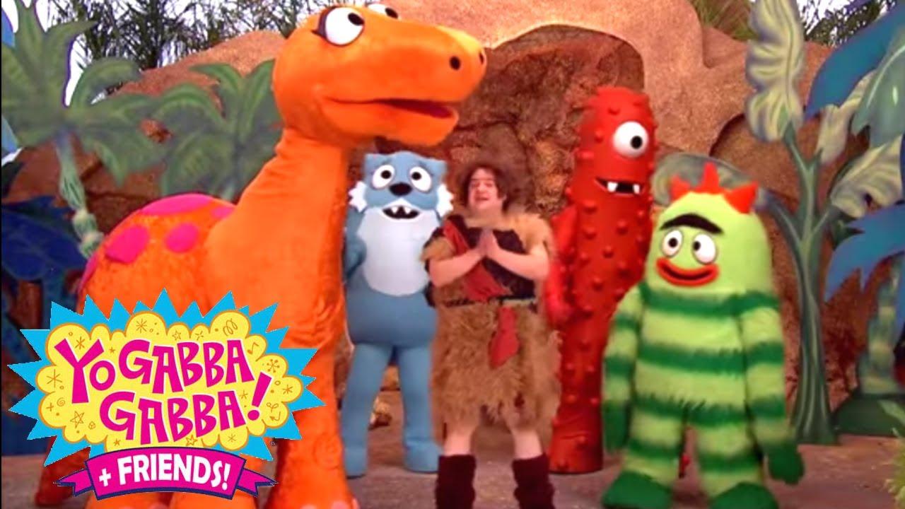 how to watch yo gabba gabba episodes online