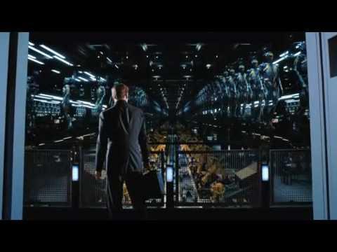 Download Surrogates Trailer - German/Deutsch