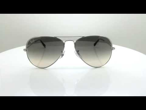 Ray-Ban Aviator Large Metal RB3025 003/32 58-14 4kUs9tI6F