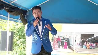 박근희 가수(홍랑)홍천 서면 모곡계곡 가든펜션 은방웅예…