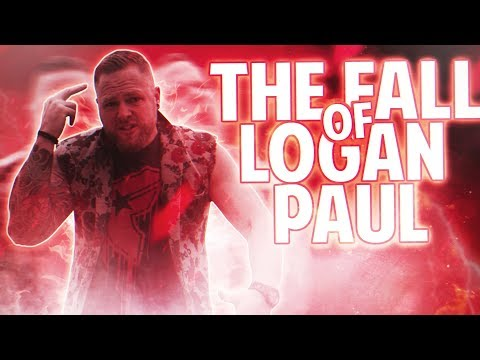 Leon Lush - The Fall of Logan Paul (Official Music Video)