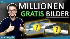 Kostenlose Bilder [2020]: Top 3 Gratis Quellen Für Lizenzfreie Bilder (+ Bonus Tipp) | Deutsch