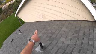 Dream Home Inspection Roof Attic Video