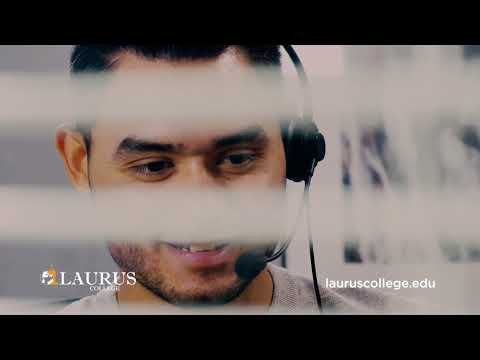 Laurus College - Take on the challenge!