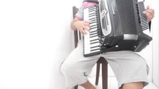 Forró em Rolândia (De Altamira a Campina Grande) - Dominguinhos - Por Clécio Carvalho