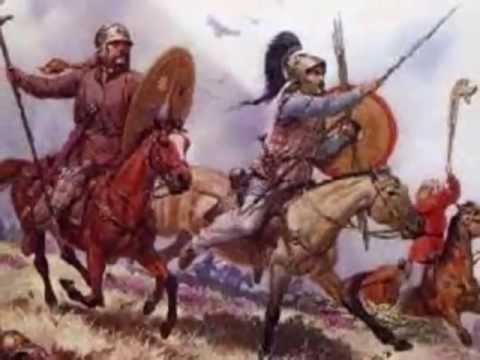 Enya - The Celts.