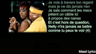 Nelly & Kelly - Dilemma [Traduction Française]