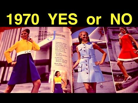 Styling in 1970 - Catalog ASMR
