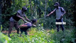 AmarWap Com Konshens Bruk Off Yuh Back Official Video
