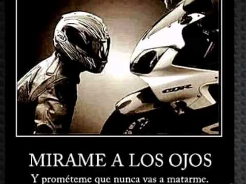 Frases Bonitas De Motos Parte 1 Youtube