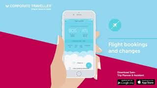 Sam:] Travel App - Features and Functionality