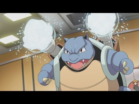 Pokemon Generations trailer