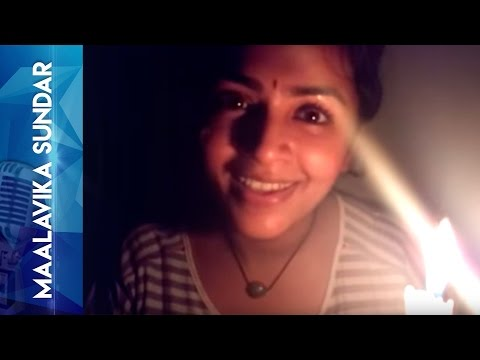 Unnale Ennalum - Theri - Maalavika Sundar Indian Idol