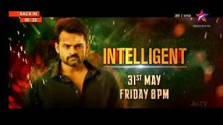 Intelligent  New South Hindi Dubbed Movie  Sai Dharam Tej Lavanya TripathiBrahmanandam