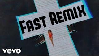 Burak Yeter Tuesday Ft Danelle Sandoval Fast Remix