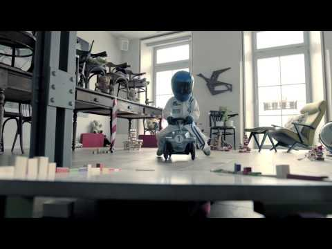 Zurich Insurance Austria: Bobby Car