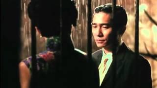 Wong Kar-Wai MMI retrospective trailer