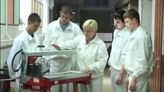 Современные технологии обучения в Профлицее №3