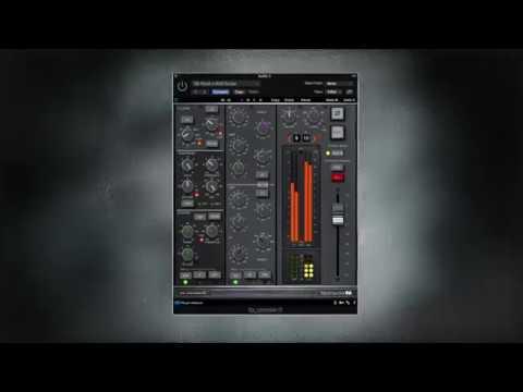 Brainworx bx_console E & G Review | APN