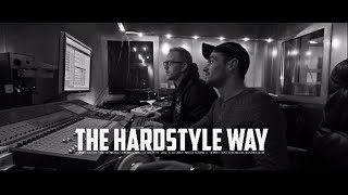 The Pitcher - THE HARDSTYLE WAY - Studio Time #2