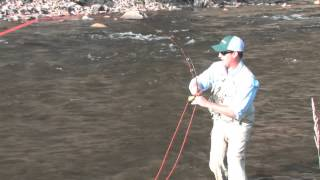 The best fly fishing video for beginners: Fly Fishing Skills