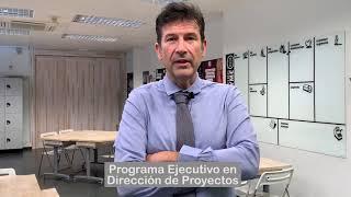 Programa Ejecutivo en Dirección de Proyectos · Adriano Coronel