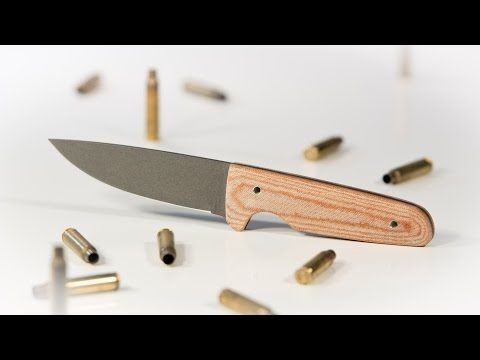 Knife Making - How to Get Started!