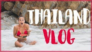 Thailand Vlog - Meine Jugendsünde - Koh Samui & Bangkok