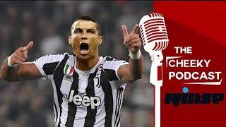 Cristiano Ronaldo to Juventus| England vs Croatia preview| France or Belgium in WC Final| Transfers