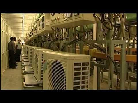 Walton Factory Production Process and Future Plan.VOB