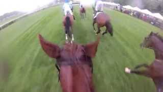 "Queen's Cup 2013 ""JOCKEYCAM"" (Race #6)"
