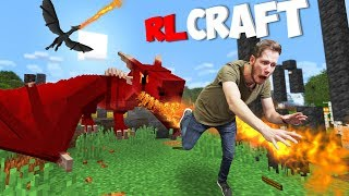 Why Is RLcraft So HARD!