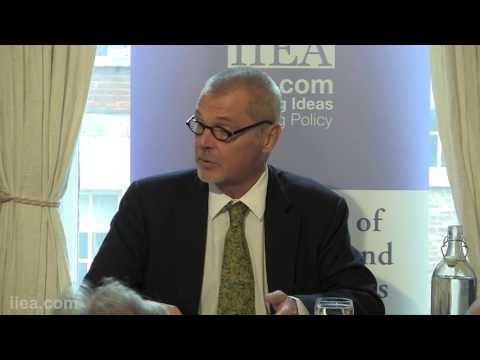 Antonio Missiroli - Defence in the Changing European Security and Defence Agenda