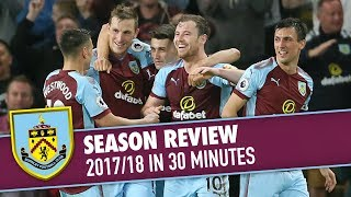 SEASON REVIEW | 2017/18 In 30 Minutes