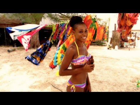 The Jamaica Scene ~ Negril 7 Mile Beach Adventure
